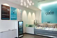 15张Glace冰淇淋品牌设计欣赏
