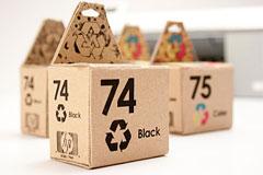 27组可再生包装设计欣赏