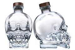 32款国外素色瓶装产品包装设计欣