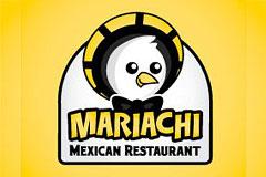 国外餐厅标志设计欣赏第二辑