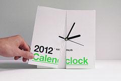 创意多功能钟表设计欣赏