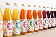 8款漂亮的国外食品包装设计欣赏
