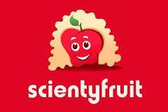 20款水果题材标志设计欣赏