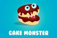 30款蛋糕题材标志设计欣赏