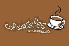 29款咖啡题材标志设计欣赏