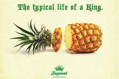 11款食品广告设计欣赏