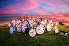 如何每天多给自己一小时?