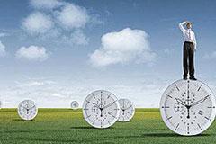 CEO们的时间管理办法