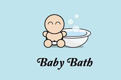 24款Baby题材标志设计欣赏