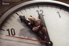 德国自然保护公益广告欣赏
