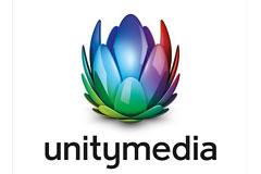 德国有线电视公司logo设计欣赏