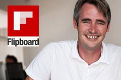 Flipboard创始人谈设计、用户体