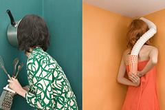 日本摄影师Mitsuko Nagone摄影作