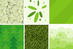 绿色网页背景