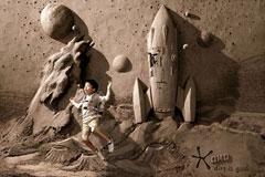 奥妙OMO沙雕创意广告
