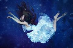 Distorted Gravity漂浮摄影作品欣赏