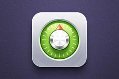 旋钮app应用图标素材