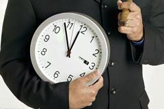 十个帮你管理时间的好办法
