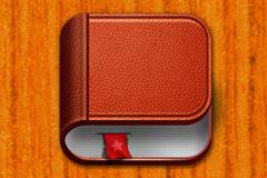 一款手机应用软件PSD素材