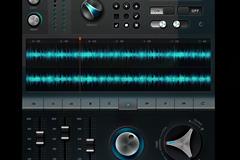 专业调音软件PSD素材