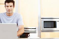 如何提高在家办公的效率?