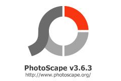 PhotoScape免费的照片处理软件