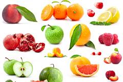 多种高清水果图片素材下载