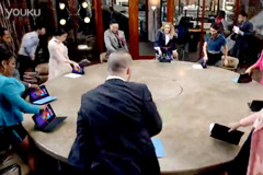 微软Surface Pro广告:The Vibe