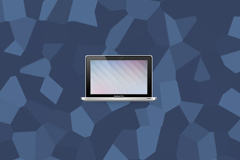macpro图标PSD素材